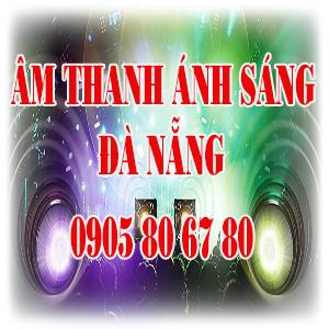Cho Thuê Âm Thanh tại Đà Nẵng Chất lượng - Chuyên nghiệp