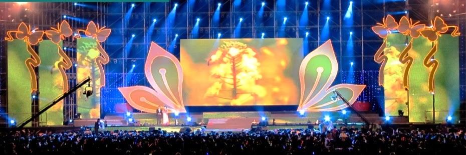 cho thuê màn hình led sân khấu tại đà nẵng