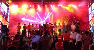 Báo giá cho thuê âm thanh ánh sáng Gala Dinner tại Đà Nẵng