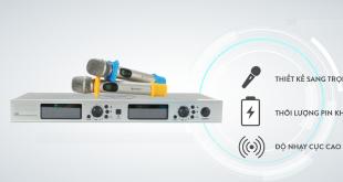 Các yếu tố cơ bản quyết định chất lượng âm thanh một thiết bị micro