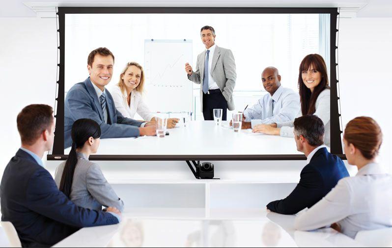Kết quả hình ảnh cho so sánh hội nghị truyền hình và hội nghị âm thanh